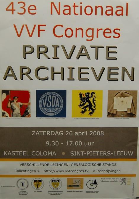 43ste Nationaal VVFCongres
