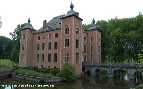 GC Coloma Sint-Pieters-Leeuw