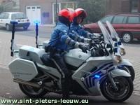 politie-motards_sint-pieters-leeuw