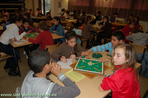 2009-01-22-16de-scrabbletornooi_jeugd-sint-pieters-leeuw