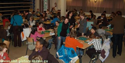 2009-01-22-16de-scrabbletornooi_jeugd-sint-pieters-leeuw_2