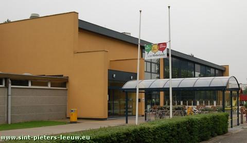 Wildersportcomplex Sint-Pieters-Leeuw