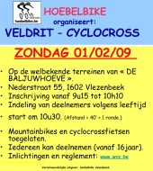 2009-02-01-veldrit-cyclocross-hoebelbike_affiche