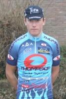 Tom Maes