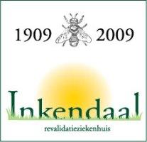 Logo 100jaar Inkendaal