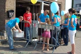 2009-06-13-2de-Leeuw-Rinkt_SINT-PIETERS-LEEUW-2