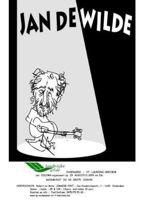 2009-08-29-Landelijke-Gilde__Jan-De-Wilde
