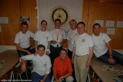 Rotary Sint-Pieters-Leeuw