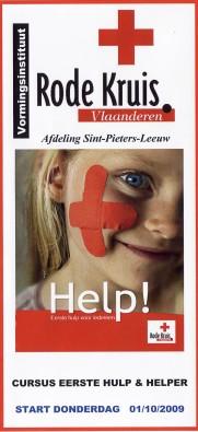 2009-10-01-cursus-eerste-hulp