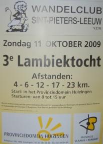 2009-10-11-3e-lambiektocht