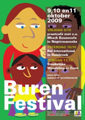 2009-10-11-Buren-Festival