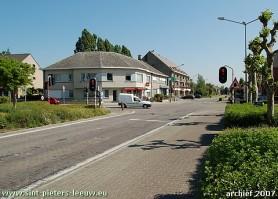 2009-10-06-Vlezenbeek-kruispunt-2007_1