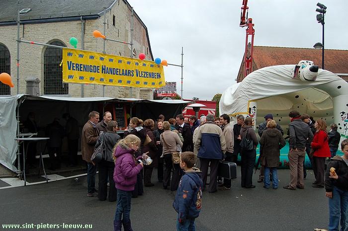 2009-10-24-jaarmarkt-Vlezenbeek-1