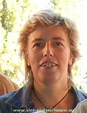 Schepen Kathleen D'Herde