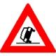 verkeersbord-losliggende-ongeval