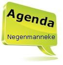 Agenda_Negenmanneke
