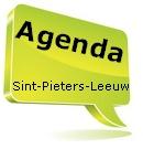 Agenda_Sint-Pieters-Leeuw