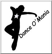 Dance-O-Mania_logo