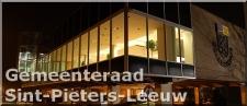 GEMEENTERAAD_Sint-Pieters-Leeuw_banner