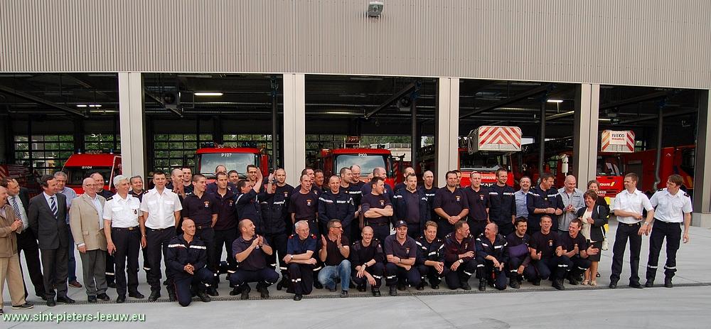 Brandweer Sint Pieters Leeuw Nieuwssite Pagina 2