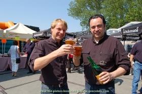 Dirk en Geert Lindemans