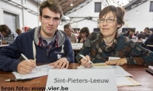 2012-12-07-sint-pieters-leeuw_slimste-gemeente