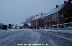 2012-12-07-sneeuw_Sint-Pieters-Leeuw