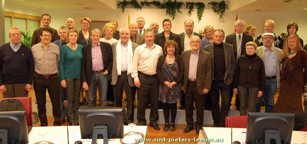 2012-12-20-laatste-gemeenteraad-legislatuur_Sint-Pieters-Leeuw