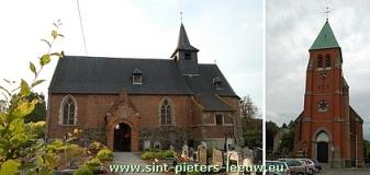 kerk_Oudenaken_Sint-Laureins-berchem