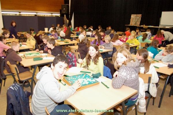 2013-01-30-scrabble-scholentornooi_Sint-Pieters-Leeuw