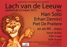 2013-03-23-flyer-Lach-van-de-leeuw