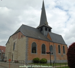 kerk-Vlezenbeek