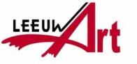 LeeuwArt-logo