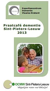 2013-04-10-praatcafe-dementie_sint-pieters-leeuw
