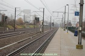 treinstaking_station-Ruisbroek