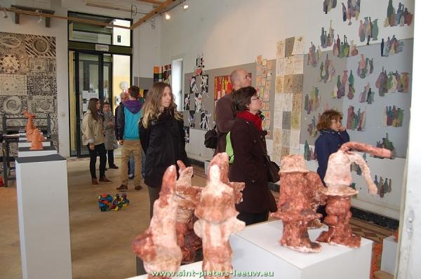 2013-06-01-tentoonstelling-jeugdateliers-kunstacademie