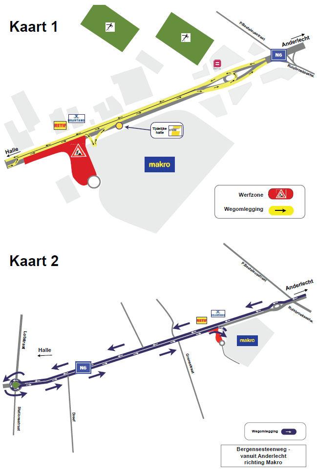 2013-10-15-wegenwerken_N6_makro-kaart-1