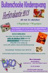 2013-10-17-flyer-kinderopvang-herfstvakantie