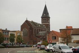 KERK-Ruisbroek