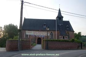 KERK_Sint-Laureins-Berchem