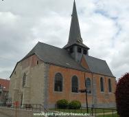 KERK_Vlezenbeek