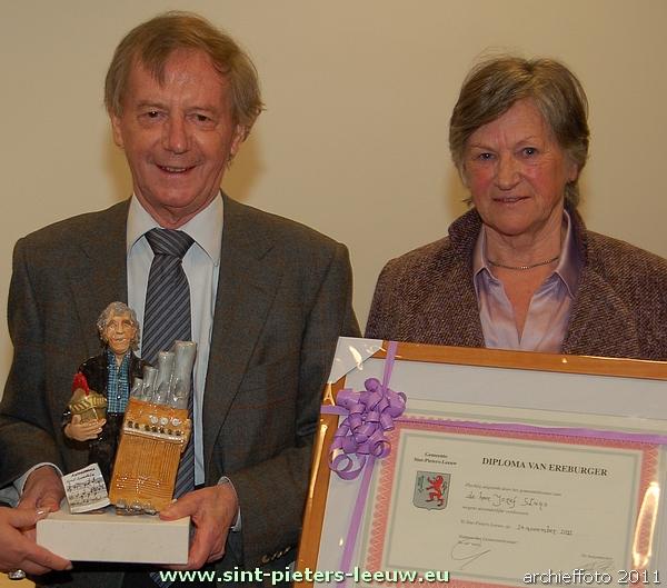 2013-12-10_archieffoto2011_ereburger_Sint-Pieters-Leeuw_Ridder_Jozef-Sluys