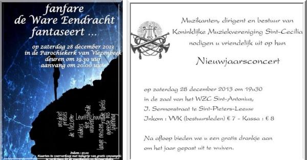 2013-12-23-2xmuziek-zelfde-avond