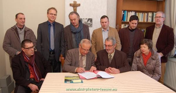 2014-02-02-minnelijke-schikking-pastorij-Vlezenbeek