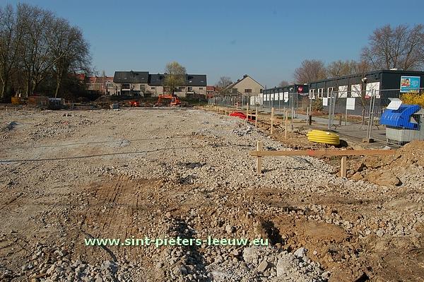 2014-03-12-start-bouw-nieuwe-school-De-Groene-Parel