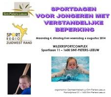 2014-08-04-flyer_sportdagen-jongeren-met-verstandelijke-beperking