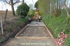 2014-04-15-tractorsluis-puttenberg-in-aanleg