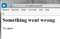 2014-05-07-website-gemeente-offline