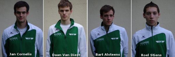 2014-05-14-Leeuwenaren_Olympic-Running-Team