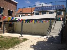 2014-05-19-fietsstalling-Ave-Mariabasisschool_02